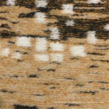 50%Wool 30% Polyester 20%Acrylic Woolen Fabric for Women Garment