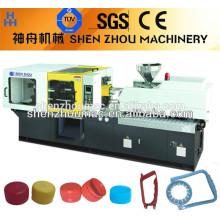 Pequenos produtos de plástico fabricando máquina para pequenas empresas