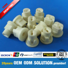 White Ceramic Nozzle for Sandblast