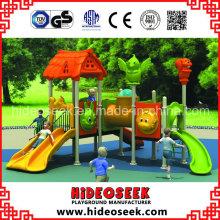 Vergnügungspark Ausrüstung mit Slide