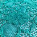 Fleur 3D Lingerie Sexy Pétoncle Dentelle Africaine 150CM