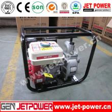 Wp-30 Honda Gx160 3inch Gasoline Engine Water Pump