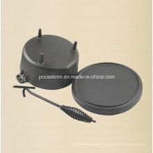 6qt Preseasoned Cast Iron Dutch Oven OEM China
