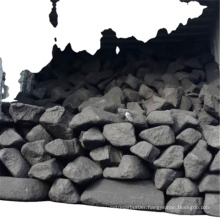 China Factory Carbon Anode Scrap for copper melting