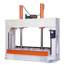Máquina de la prensa de la puerta / máquina hidráulica de la prensa fría
