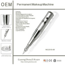 Goochie Digital Permanent Make-up Tattoo Maschine A8 Maschine