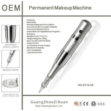 Semi Permandent Makeups Digitadl Msachine