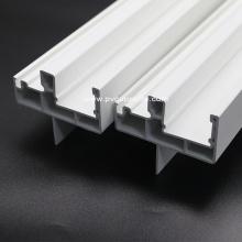 PVC Patio Door Americano Linea PVC