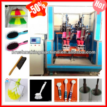 2 axis double heads Brush Machine Manufacturer