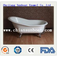 Emaille-Duschwanne Einzelne Badewanne