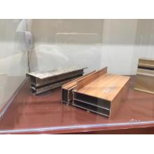 Profil en aluminium Huajian