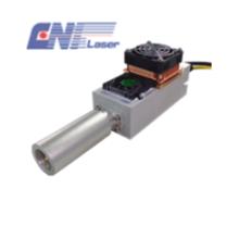 Laser à fibre 532nm pour le marquage des oeufs