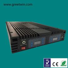 23dBm Lte800 900 1800 3G 4G2600 Repetidor de la energía WiFi (GW-23LGDWL)