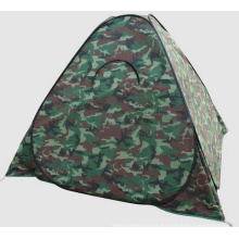 Field Folding Camouflage Tent Warm Wind Thick Cotton Tent