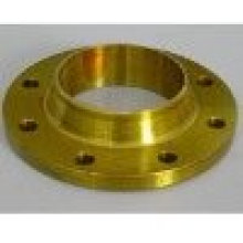 BS4504 FORGED FLANGES