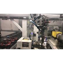 Motor eléctrico de coche de CC de alta calidad para soporte lumbar eléctrico