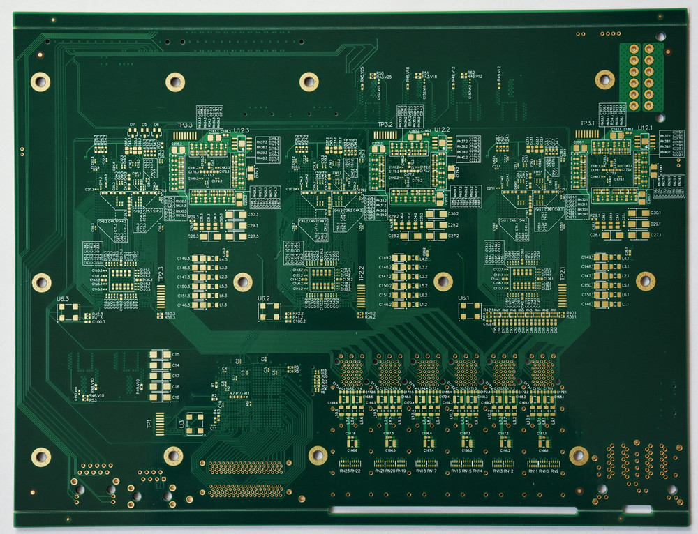 Car Industry Pcb