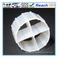 Floating Plastic PVC Suspension Biological Packing