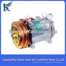 130mm sanden 508 mini compressor r134a feitas na China
