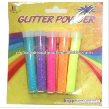 glitter sand powder craft