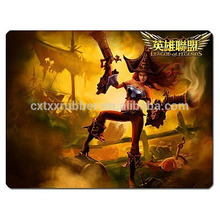 LOL paly mat, gaming paly mat, League of Legends playing mat