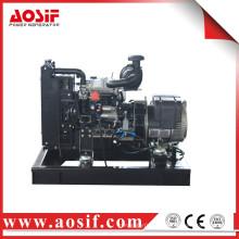 AOSIF 10kva 8 кВт водоохлаждаемый звукоизоляционный дизель-генератор цена