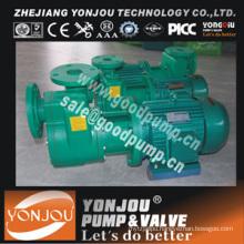 Rpp Chemical Acid Fluid Pump Centrifugal Pump