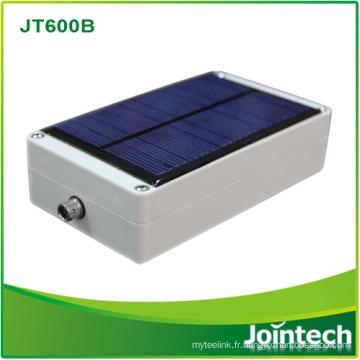 Trailer Tracker avec panneau de charge solaire