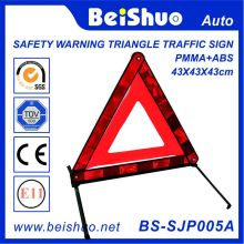 Lower Factoty Price Warning Triangle Road Traffic Signs Traffic Signs