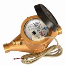 Multi Jet Dry Type Water Meter (MJ-SDC-PLUS-K-8+1-2)