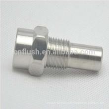 Hochwertige und präzise kundenspezifische Metallbearbeitung