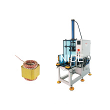 Automatic Stator Coils Final Forming Machine