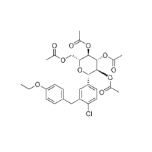 High Quality Dapagliflozin Intermediate CAS 461432-25-7