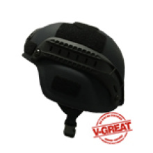 Mich Combat Bulletproof Helmet 2001 Стиль