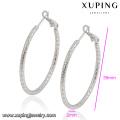 91682 wholesale Xuping fashion Handmade Hoop Earring