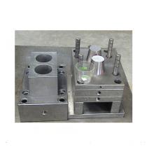 Hot sale plastic injection mould of beer mug/ transparent beer cup molds