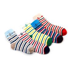 Детские носки с рисунком Patknitted в модели ребенок мальчик носки