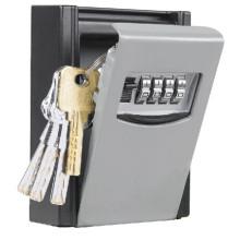 Combination Key Box Lock Key Case Locks (K504)