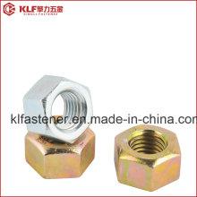 Porca hexagonal DIN934 ISO4032 ASME B18.2.2