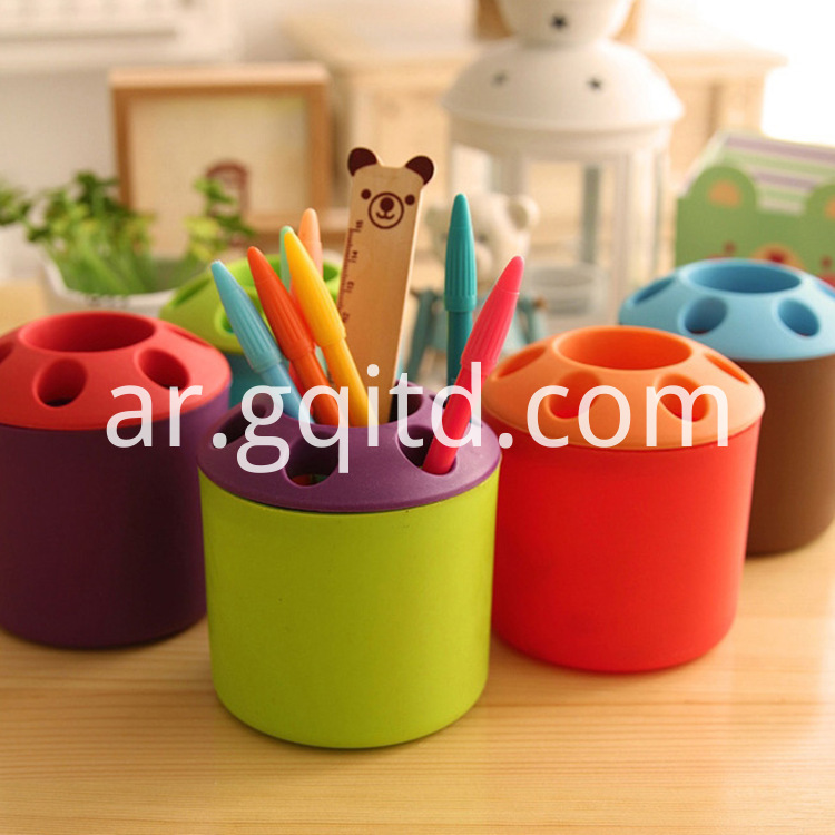 creative pen pot