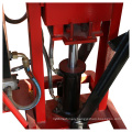 Hydraulic pressed construction hydraform block brick machine plant