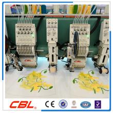 Exportación nueva máquina de bordado condición