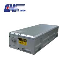 Laser verde de alta energia 532nm para análise de líquidos