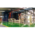 Full Automatic Building Template Production Line