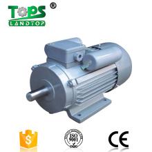 YL 220v 3kw single phase electric motor price