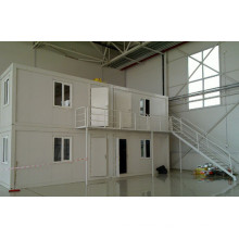 Prefabricated Steel Structure Flat Pack Building (KXD-CH46)
