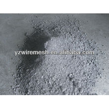 Gas release aluminum powder for aerated concrete