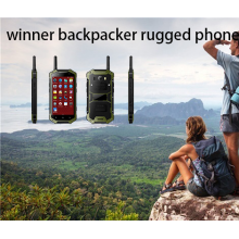 Backpacker engebeli telefon
