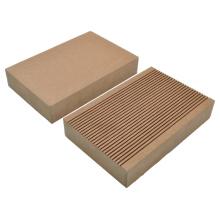 Compostos plásticos de madeira / WPC Material140 * 40