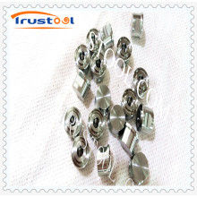 Polish CNC Turning Stainless Steel Parts Auto Parts